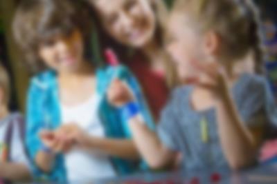 Rendyrket familietid i bededagsferien
