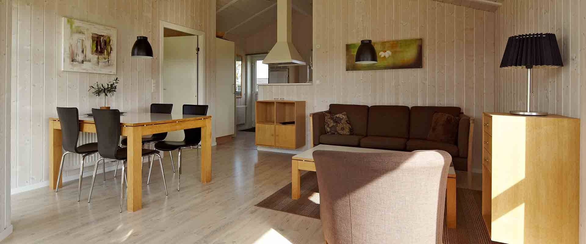 Classic 4 holiday home Lalandia in Billund