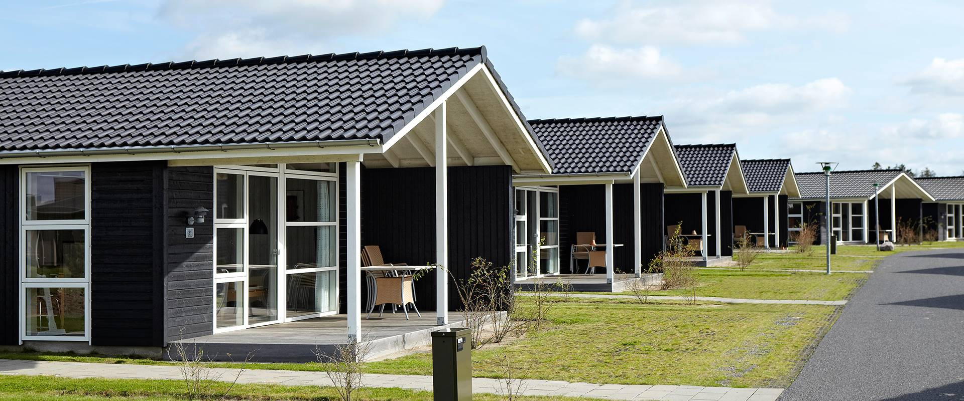 Classic Plus 4 holiday home Lalandia in Billund