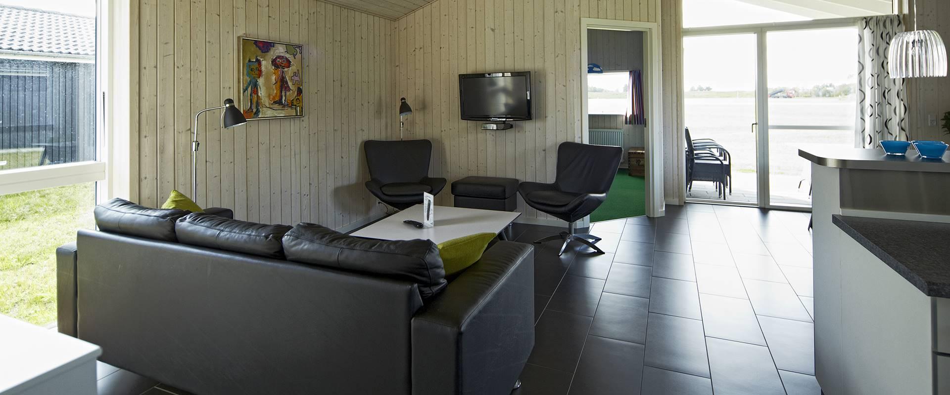 Classic Plus 6 Ferienhaus Lalandia in Billund