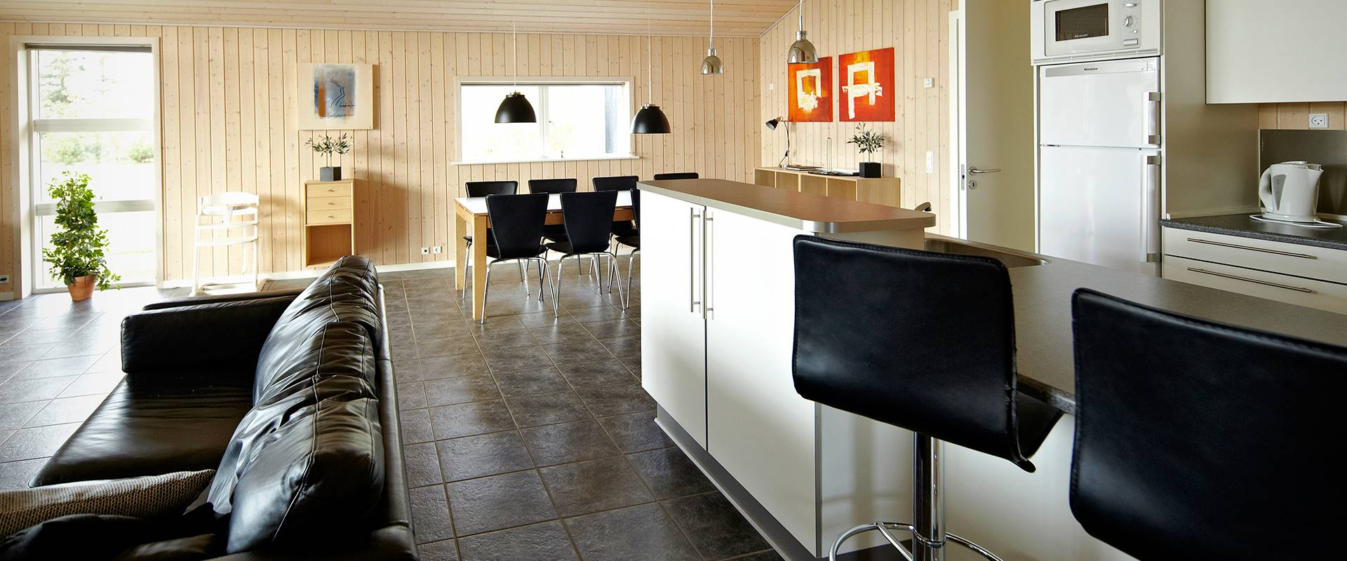 Classic Plus 8 holiday home Lalandia in Billund