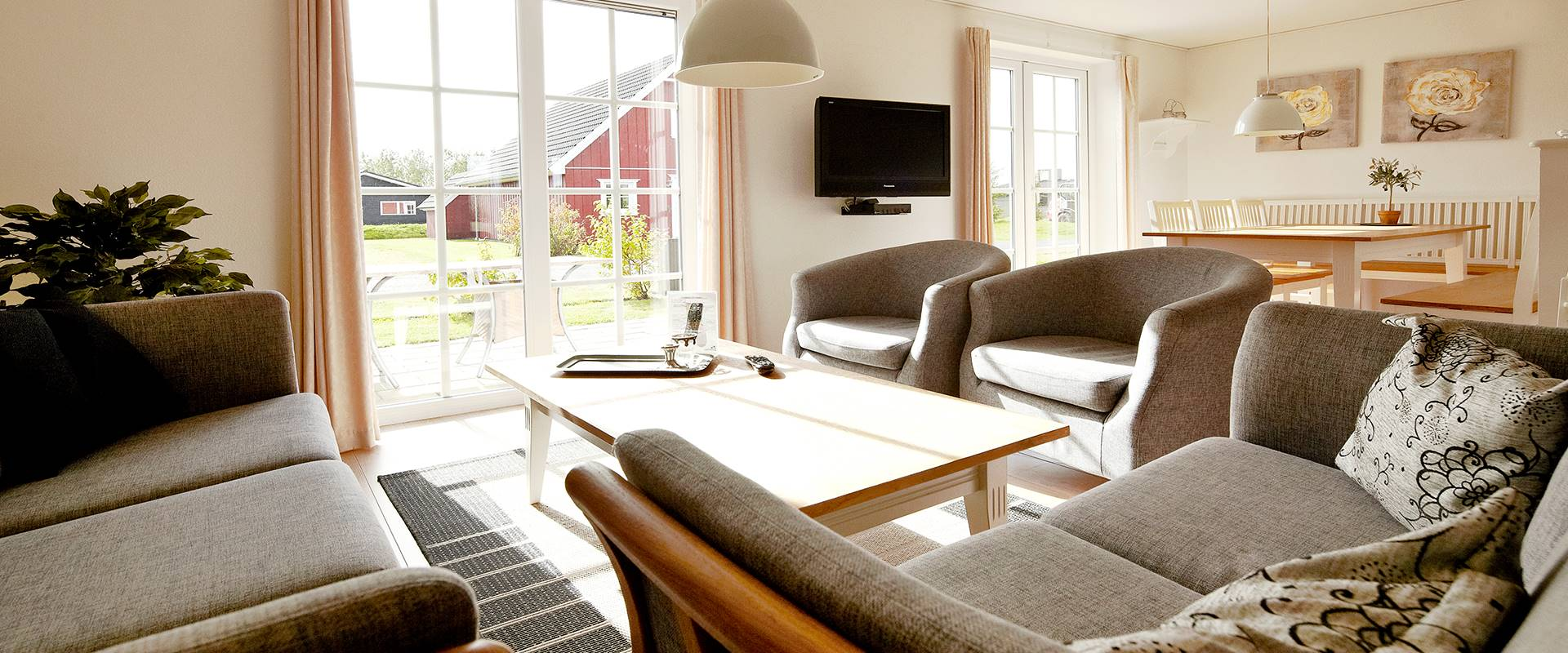 Nordic Plus 8 holiday home Lalandia in Billund