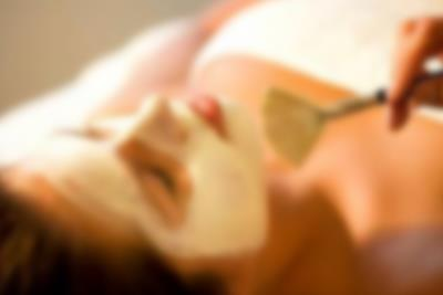Enjoy a facial at Lalandia Wellness