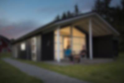 Classic Plus 8 feriehus i Lalandia i Billund