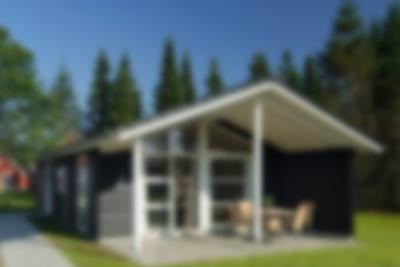 Classic Plus 4 holiday homes at Lalandia in Billund
