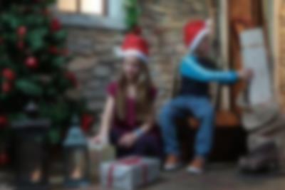 Hold dejlig jul i Lalandia