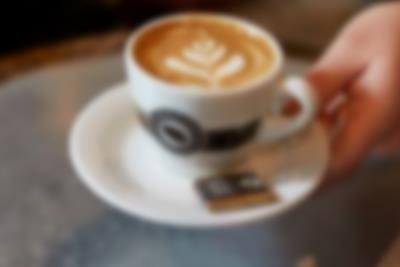 Espresso House hälsar er välkomna