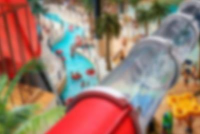Turbo Racer i Lalandia i Billund