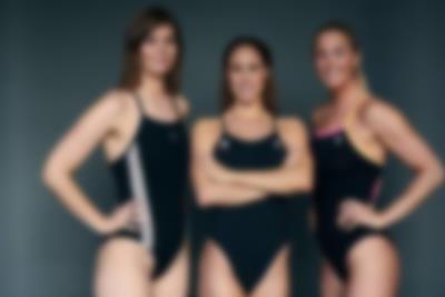 Vandakademi med supersvømmere