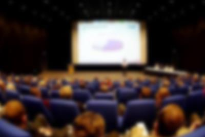 Konferanse i Lalandia