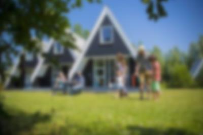 Nordic 6 Ferienhaus bei Lalandia