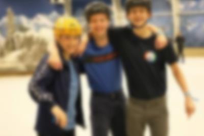 Hold Blå Mandag i Lalandia for fuld musik