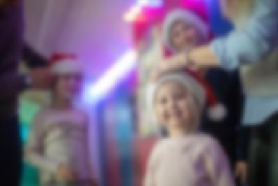 Ha en deilig jul i Lalandia