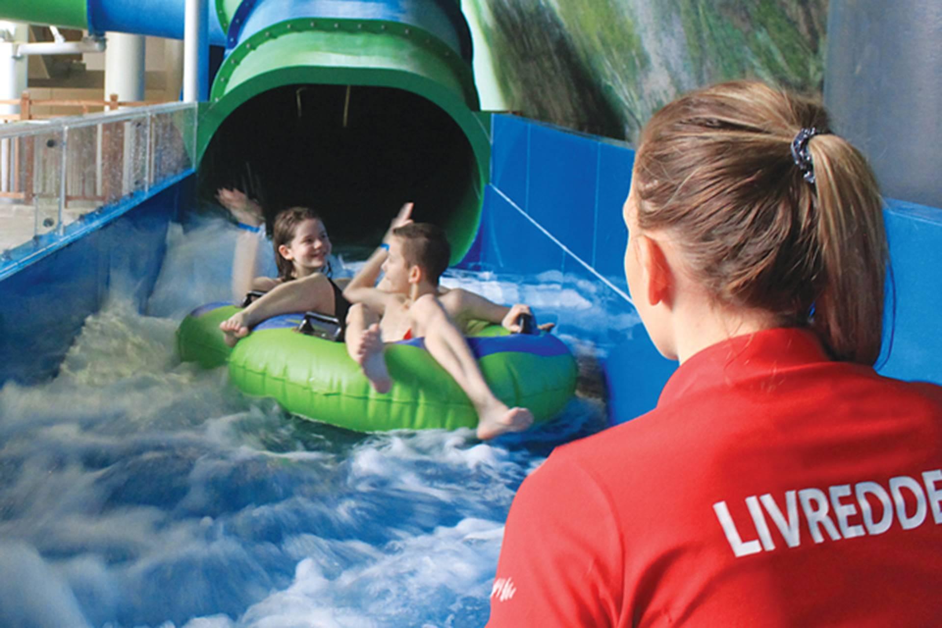 sjove aktiviteter i sommerferien