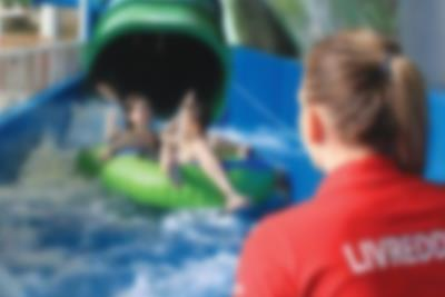 Åk till de danska tropikerna på sommarloven