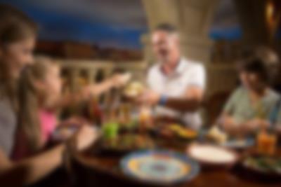 Stil sulten i vinterferien med velsmagende mad i Lalandia
